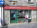 Dennis Coutts Photographers, Commercial Street - geograph.org.uk - 1804430.jpg