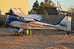 Denny Kitfox XL 'N31LP' (27965495772).jpg