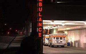 Denver Health Paramedic Division - Wikipedia