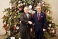 Deputy Secretary Sullivan Meets With Polish President Andrzej Duda's Chief of Staff, Minister Krzysztof Szczerski (31445357647).jpg