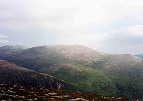 Derry Cairngorm from Carn a Mhaim.jpg