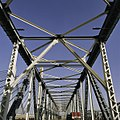 Detail van de brug- zicht op de constructie - Zaltbommel - 20384818 - RCE.jpg