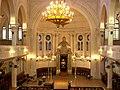 Detalle interior Gran Templo Paso iluminado, Buenos Aires.jpg