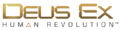 Deus Ex Humam Revolution logo.png