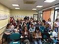 Dia de les Escriptores a la Biblioteca Pública de l'Eliana.jpg