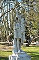 Diana - Estatua en Montevideo, Uruguay.jpg
