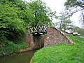 Dick's Lane Bridge - geograph.org.uk - 155783.jpg