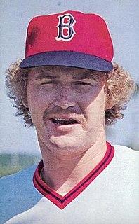 Dick Pole American baseball player and coach