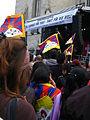 Die Schweiz für Tibet - Tibet für die Welt - GSTF Solidaritätskundgebung am 10 April 2010 in Zürich IMG 5692.JPG