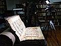 Digitalización del Antifonario San Juan Bautista en la ANH (01).jpg