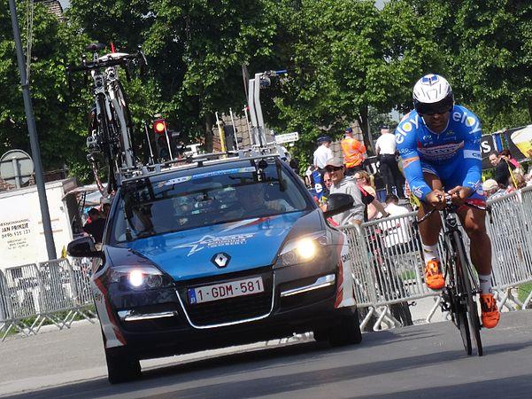 Diksmuide - Ronde van België, etappe 3, individuele tijdrit, 30 mei 2014 (B146).JPG