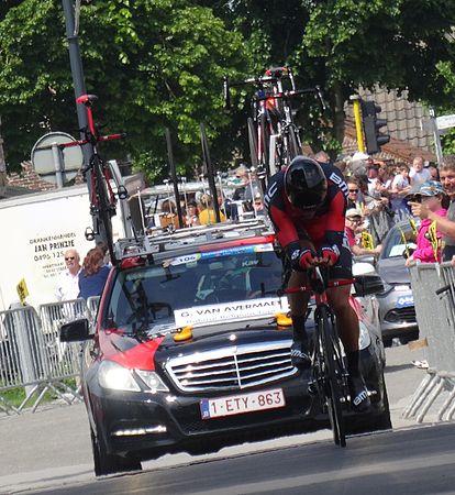 Diksmuide - Ronde van België, etappe 3, individuele tijdrit, 30 mei 2014 (B151).JPG