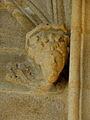 Dinan (22) Basilique Saint-Sauveur Chapelle sud 04.JPG