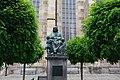 Dinkelsbühl, Denkmal von Christoph von Schmid 01.jpg