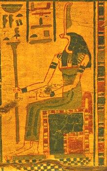 Image Result For Egypt Horus God