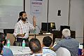Dipayan Dey - Lecture Session - International Capacity Building Workshop on Innovation - NCSM - Kolkata 2015-03-27 4412.JPG