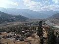 Distant View of Paro - panoramio.jpg