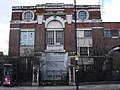 Disused building on East Ham High Street - geograph.org.uk - 1162253.jpg