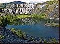 Disused slate quarry, Ballachulish. - panoramio (1).jpg