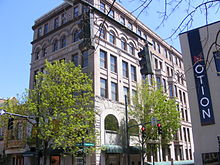 Greensboro, North Carolina - Wikipedia