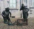 Djoseph et Francwes Place d'armes (Namur).jpg