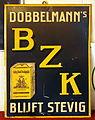 Dobbelmanns BZK reclamebord.JPG