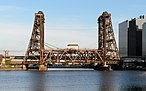 Dock Bridge Newark June 2015 panorama 1.jpg