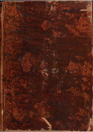 Alonso de Molina cover