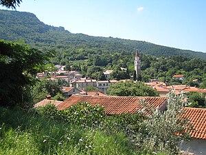 San Dorligo della Valle - Dolina