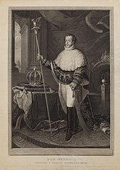 Dom Pedro I. Imperador, e defensor perpétuo do Brasil