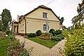 Dom schronienia, ogród, Krzeszowice, A-470 M 02.jpg