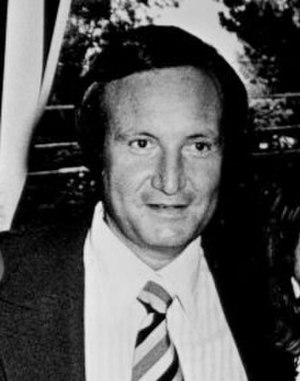 Don Kirshner - Kirshner in 1974