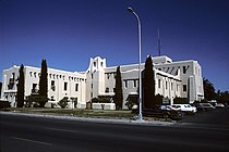 Dona Ana County New Mexico Courthouse.jpg