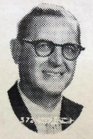 Donald C. Bruce - Image: Donald C Bruce