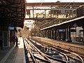 Dordrecht station in zonlicht.jpg