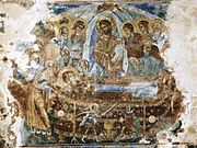 Dormition of the Theotokos (Nekresi, 16th cent).jpg