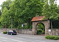 Dortmund Kommende Eingang IMGP7265.jpg