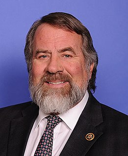 Doug LaMalfa U.S. Representative from California