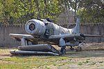 Douglas AD-4N Skyraider (N92072) (23223777715).jpg