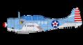 Douglas SBD-3 Dauntless USN Early (December 23 1941-May 8 1942) 2-S-12.tif