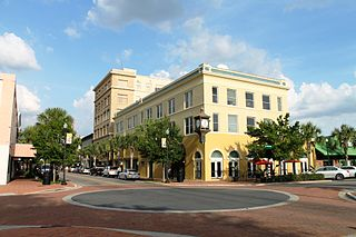 Winter Haven, Florida City in Florida, United States