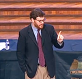 Dr. Andrew Thompson teaching at the Tennessee Annual Conference on June 10, 2014.png