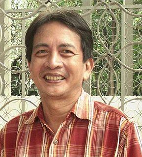 Filipino anthropologist