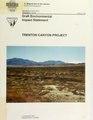 Draft environmental impact statement - Trenton Canyon project (IA draftenvironmenta00unit).pdf