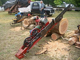 Dragsaw Large cutting tool