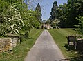 Drive to Gloucester Lodge - geograph.org.uk - 439360.jpg