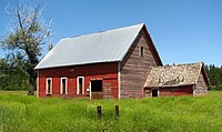 Dry Creek School - Summerville Oregon.jpg