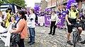 Dublin Gay Pride Parade 2011 - Before It Begins (5870686835).jpg
