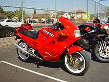 Ducati Paso With Weber Worhth It