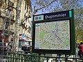 Dugommier métro 01.jpg
